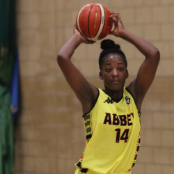 Five BA Players Named in Initial GB Senior Women's Squad