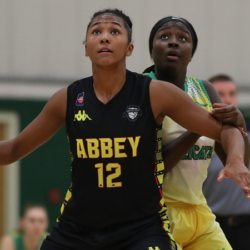Barking Abbey Unable to Prevent Nottingham's WBBL Title Chase