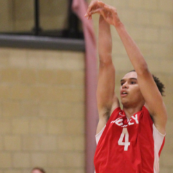 BA Cruise Past BHASVIC to Improve to 7-0 in EABL