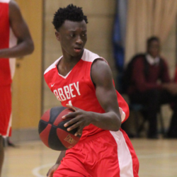 Barking Abbey Win Academy Double Header at CoLA