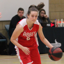 BA Open WEABL Season with Dominant Win over Myerscough
