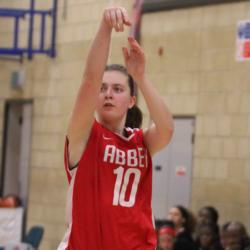 BA D1 Women Complete Regular Season with Essex Win