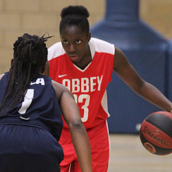 Barking Abbey Cruise Past Rydens in WEABL