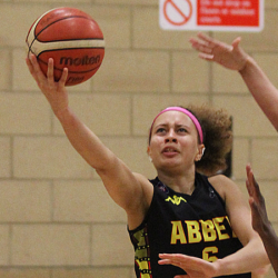 BA Finish WBBL Regular Season on High with Sheffield Victory