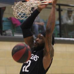 Kent Crusaders Advance to D2 Men Semi-Finals