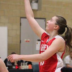 Barking Abbey D1 Women's Season Comes to End with Bristol Loss