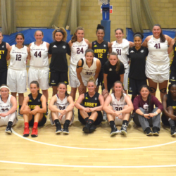 Barking Abbey Defeat Springfield College in Exhibition