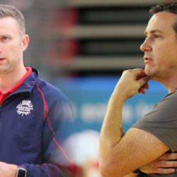 Vear, Gardner Named to GB Junior Teams Coaching Staff