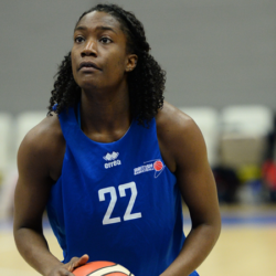 Four BA Players Named in Initial GB Senior Women's Squad