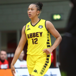 Barking Abbey WBBL Season Comes to End in Leicester