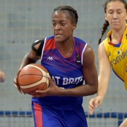 Multiple BA Players Named in Initial GB Under-20 Women's Squad