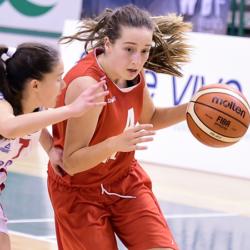 Charlotte Ellmore Makes Final GB Under-18 Women's Squad