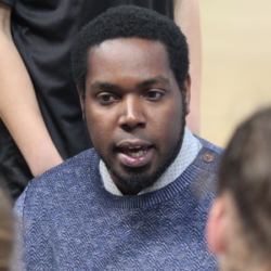 Kenrick Liburd Returns to BA Sidelines with WBBL Squad