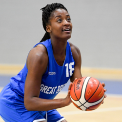 Four BA Players Make Final GB Under-20 Women's Squad