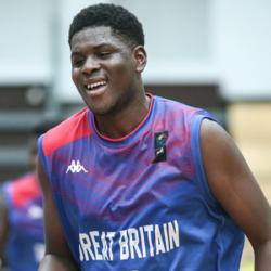 Ogundele & Berenyi Help GB Under-18 Men to Promotion