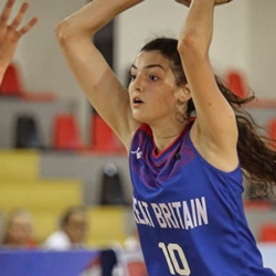 Christie, Spinks & Durgerian New Academy Additions for BA Lions WBBL Squad