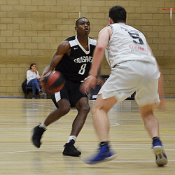 BA Finish 2017 Undefeated in EABL with Canterbury Win
